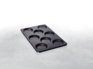 Teglie e accessori per pasticceria-pizza e arrosti